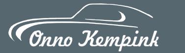 Onno Kempink - Saab specialist